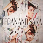 tegan sara heartthrob